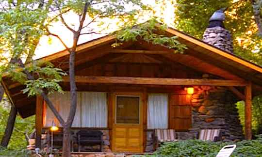Superieur GARLANDS SEDONA CABINS In Sedona AZ Lodging Can Be A Treat For All The  Senses