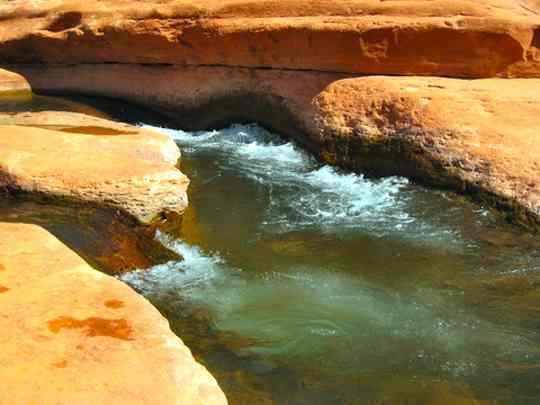 Sedona Camping In Sedona Arizona Campgrounds Offer Great