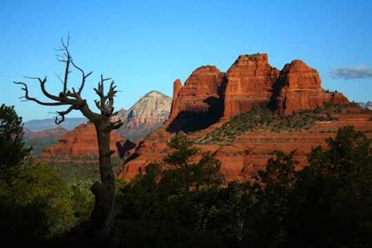 Sedona Resorts In Sedona Arizona Resorts Range From World